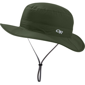 Outdoor Research Cloud Forest Rain Hat fatigue